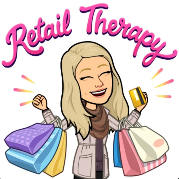 Other | We All Need Retail Therapy | Poshmark